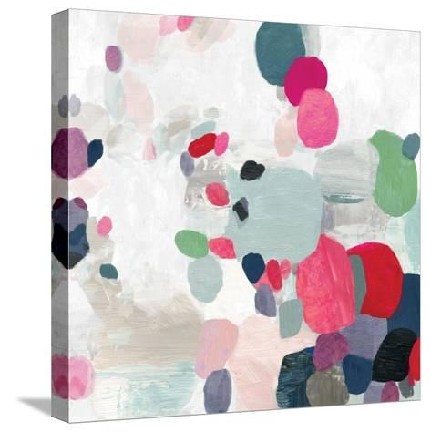 Multicolourful II-Tom Reeves-Stretched Canvas Print