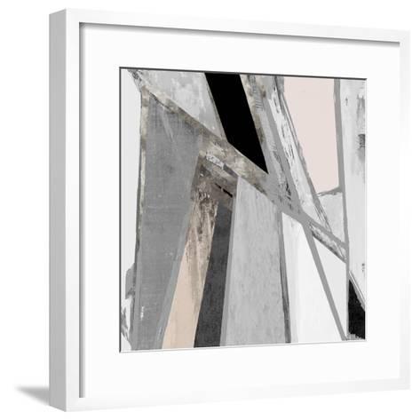Paradox I-PI Studio-Framed Art Print