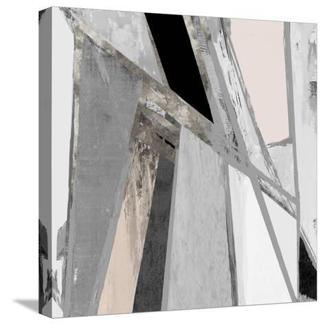 Paradox I-PI Studio-Stretched Canvas Print