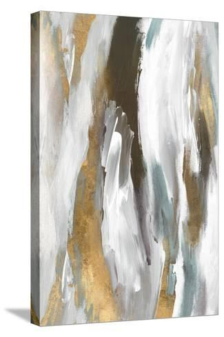 Smokey II-Isabelle Z-Stretched Canvas Print