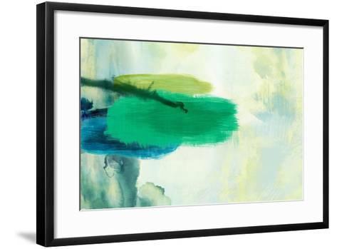 Resistant-PI Studio-Framed Art Print
