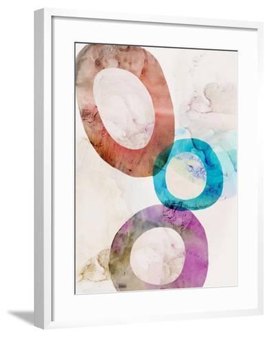 Triple I-Tom Reeves-Framed Art Print