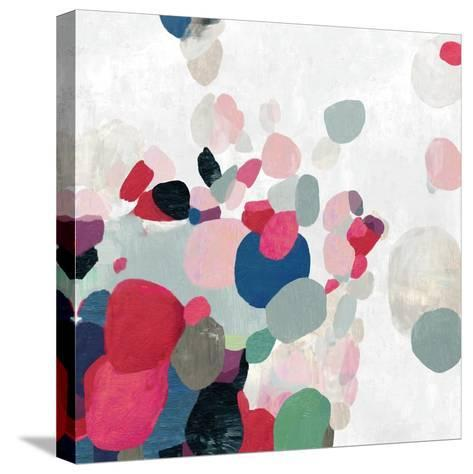 Multicolourful I-Tom Reeves-Stretched Canvas Print