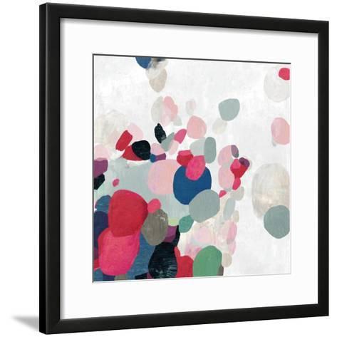 Multicolourful I-Tom Reeves-Framed Art Print