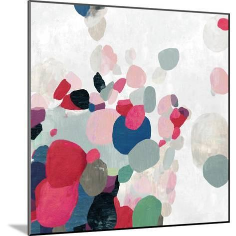 Multicolourful I-Tom Reeves-Mounted Art Print