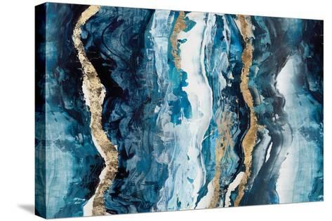 Effectus I-Isabelle Z-Stretched Canvas Print