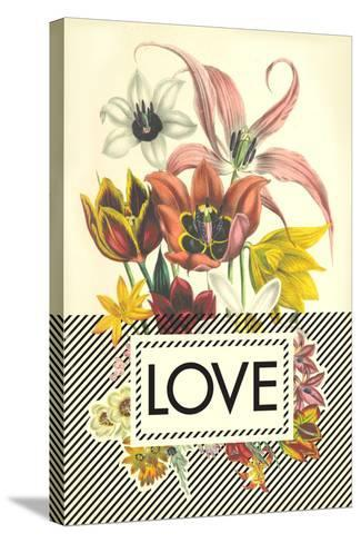 Love--Stretched Canvas Print
