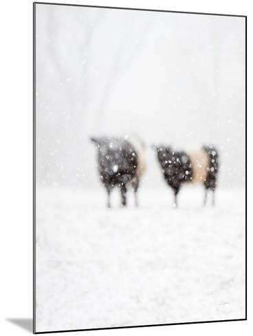 Oreos and Milk IV-Aledanda-Mounted Art Print