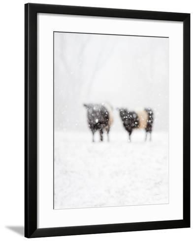 Oreos and Milk IV-Aledanda-Framed Art Print