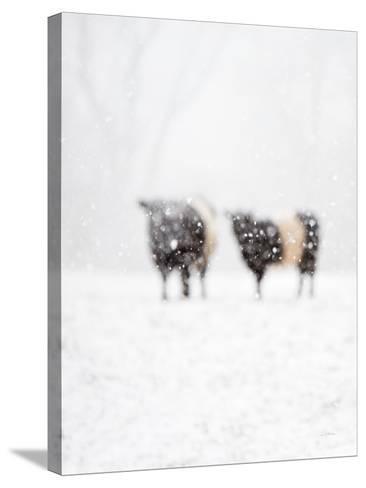 Oreos and Milk IV-Aledanda-Stretched Canvas Print