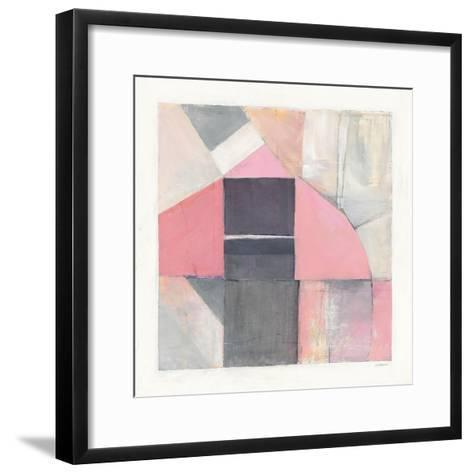 Blushing Bride-Mike Schick-Framed Art Print