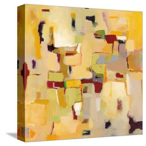 Autumn Glow-Phyllis Adams-Stretched Canvas Print