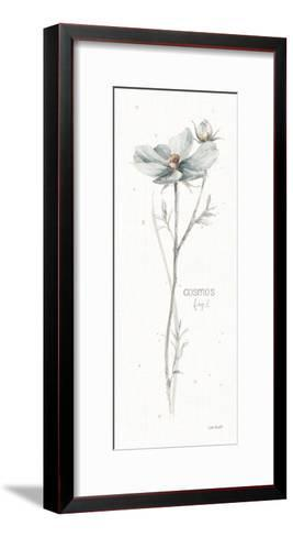 A Country Weekend VI-Lisa Audit-Framed Art Print