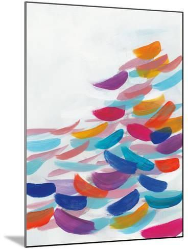 Drift Bright Crop-Jo Maye-Mounted Art Print