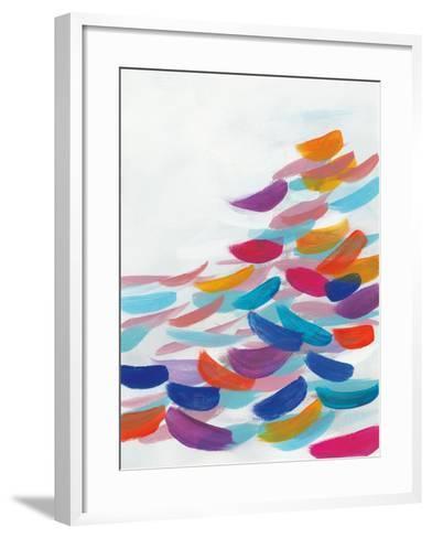 Drift Bright Crop-Jo Maye-Framed Art Print