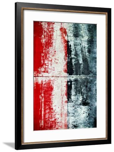 Xray-Jean Bryan-Framed Art Print