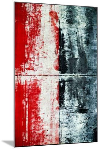 Xray-Jean Bryan-Mounted Art Print