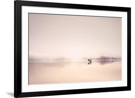 Dawn Dew-Lynne Douglas-Framed Art Print