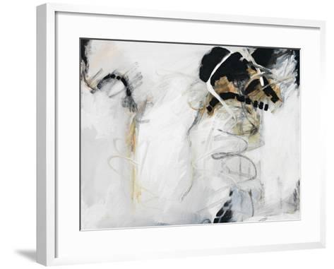 Against All Odds-Beau Wild-Framed Art Print