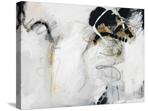 Against All Odds-Beau Wild-Stretched Canvas Print