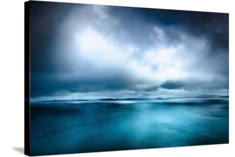 Rona & Raasay-Lynne Douglas-Stretched Canvas Print