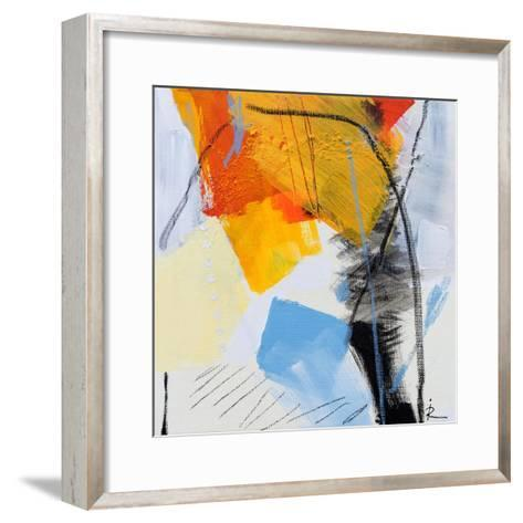 Untitled 305-Ira Ivanova-Framed Art Print
