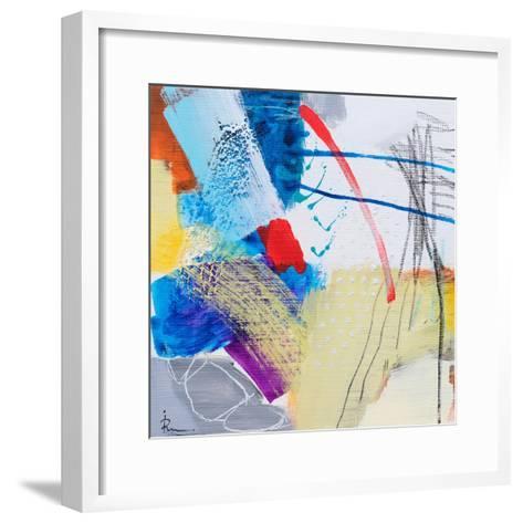 Untitled 308-Ira Ivanova-Framed Art Print