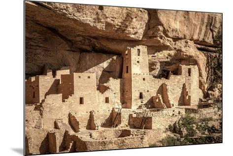 Mesa Verde-Tim Oldford-Mounted Photographic Print