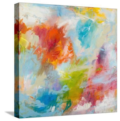 Endless Summer Series No. 1-Hilma Koelman-Stretched Canvas Print