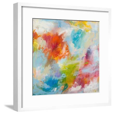 Endless Summer Series No. 1-Hilma Koelman-Framed Art Print