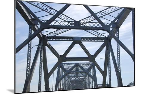 Bay Bridge, San Francisco, California-Anna Miller-Mounted Photographic Print