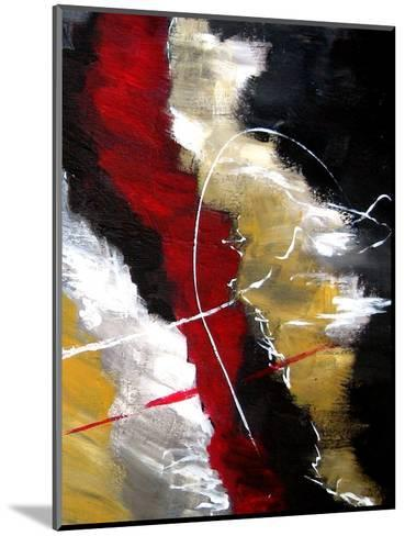 Red Passion-Ruth Palmer-Mounted Art Print