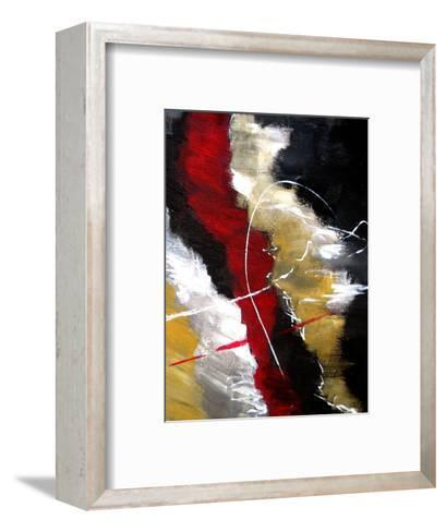 Red Passion-Ruth Palmer-Framed Art Print