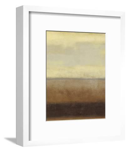 Sahara I-Norman Wyatt Jr^-Framed Art Print