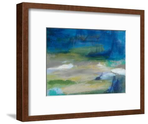 Viewpoint II-Sisa Jasper-Framed Art Print