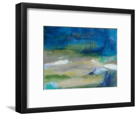 Viewpoint II-Sisa Jasper-Framed Art Print