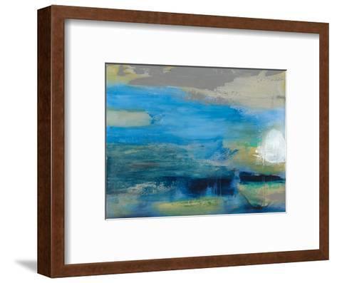 Viewpoint III-Sisa Jasper-Framed Art Print