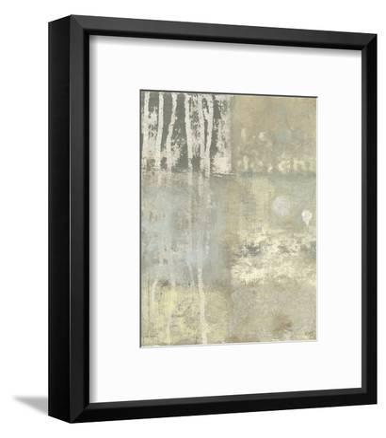 Forgotten I-Norman Wyatt Jr^-Framed Art Print