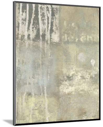 Forgotten I-Norman Wyatt Jr^-Mounted Art Print