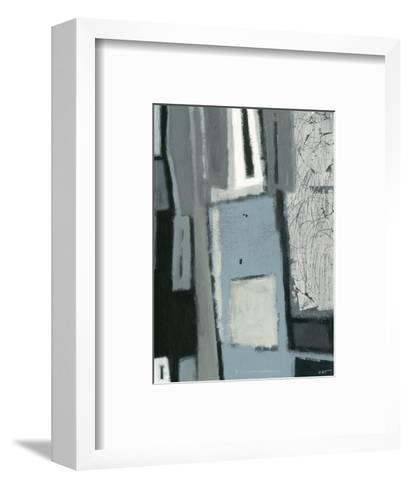 Apt. 3 I-Norman Wyatt Jr^-Framed Art Print