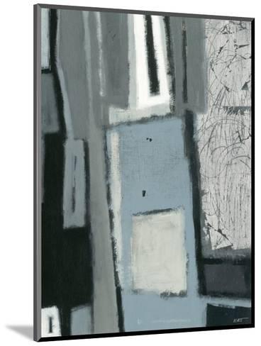 Apt. 3 I-Norman Wyatt Jr^-Mounted Art Print