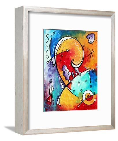 Tickle My Fancy-Megan Aroon Duncanson-Framed Art Print