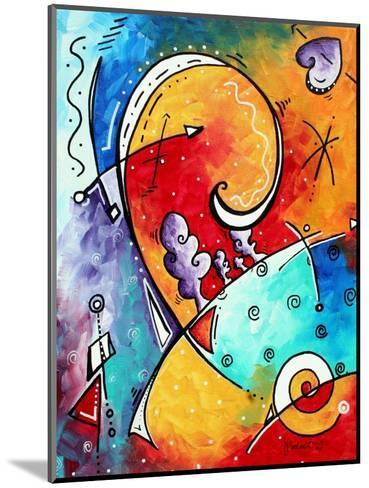 Tickle My Fancy-Megan Aroon Duncanson-Mounted Art Print