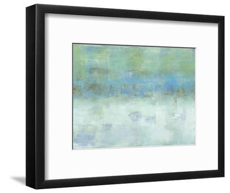 Soft Heather II-Jennifer Goldberger-Framed Art Print