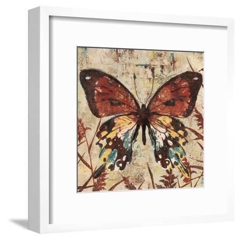 Butterfly Beauty 2-Melissa Pluch-Framed Art Print