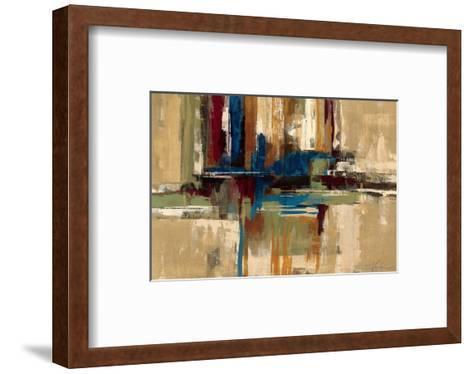 Eucalyptus Bark-Silvia Vassileva-Framed Art Print