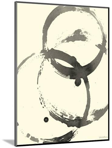 Astro Burst II-Vanna Lam-Mounted Art Print