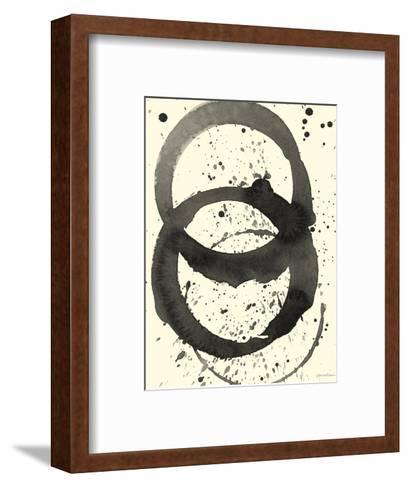 Astro Burst IV-Vanna Lam-Framed Art Print