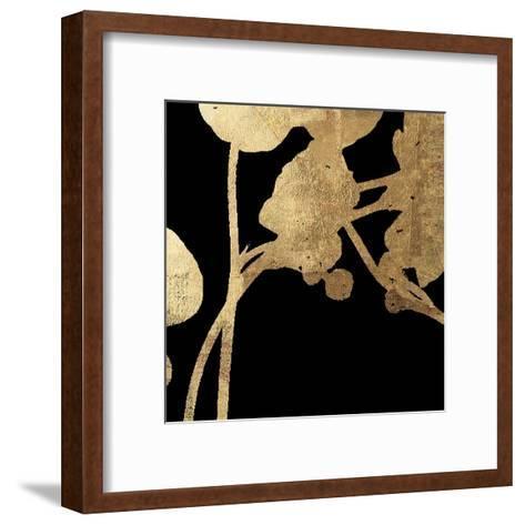 Gilded I-Sloane Addison ?-Framed Art Print