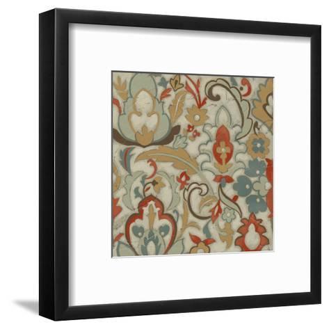 Chimborazo II-Chariklia Zarris-Framed Art Print